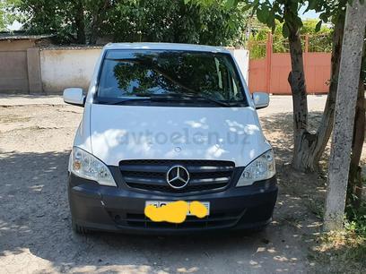 Mercedes-Benz Vito 2014 года за 14 500 у.е. в Chirchiq
