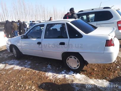 Chevrolet Nexia 2, 1 позиция SOHC 2014 года за ~5 143 y.e. в Ташкентский район – фото 2