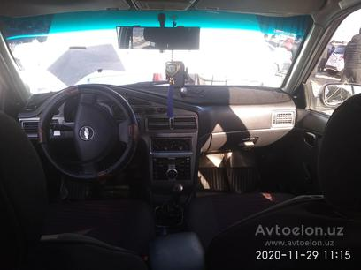 Chevrolet Nexia 2, 1 позиция SOHC 2014 года за ~5 143 y.e. в Ташкентский район – фото 4