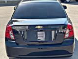 Chevrolet Lacetti, 3 позиция 2019 года за 13 650 y.e. в Фергана