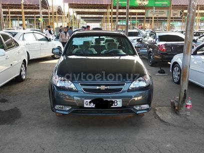 Chevrolet Lacetti, 1 pozitsiya 2019 года за 10 800 у.е. в Toshkent