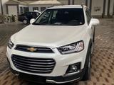 Chevrolet Captiva, 4 pozitsiya 2013 года за 18 199 у.е. в Urganch