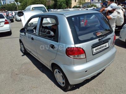 Chevrolet Matiz, 3 pozitsiya 2012 года за 3 800 у.е. в Toshkent – фото 3
