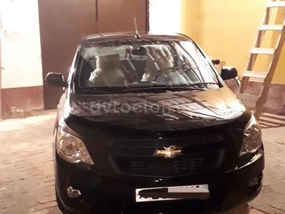 Chevrolet Cobalt, 2 pozitsiya 2019 года за ~10 179 у.е. в Xiva tumani