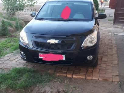 Chevrolet Cobalt, 2 pozitsiya 2019 года за ~10 179 у.е. в Xiva tumani – фото 2