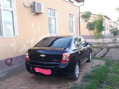 Chevrolet Cobalt, 2 pozitsiya 2019 года за ~10 179 у.е. в Xiva tumani – фото 3