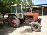 Трактор в Самарканд