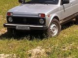 ВАЗ (Lada) Нива 5-ти дверный 2014 года за 6 500 y.e. в Пскентский район