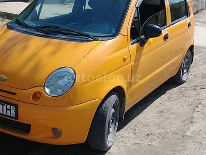 Daewoo Matiz (Standart) 2006 года за ~2 659 y.e. в Ургенч