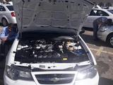 Chevrolet Nexia 2, 3 позиция SOHC 2010 года за ~5 976 y.e. в Карши
