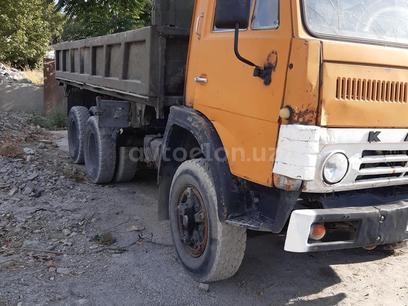 КамАЗ  55112 1986 года за 10 000 y.e. в Фергана