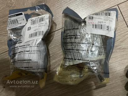 Полиуретановый сайлентблок заднего продольного рячага за ~19 у.е. в Toshkent