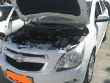 Chevrolet Cobalt, 3 позиция 2016 года за 7 500 y.e. в Джизак