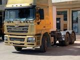 Shacman  Shacman f3000 CNG Газовый 2020 года за ~61 335 y.e. в Ташкент