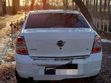 Chevrolet Cobalt, 3 позиция 2013 года за 6 900 y.e. в Наманган