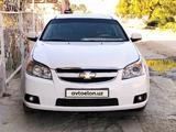 Chevrolet Epica, 3 pozitsiya 2008 года за 9 000 у.е. в Samarqand