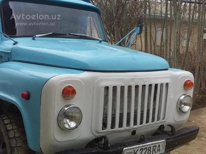 GAZ  53 1978 года за 5 500 у.е. в Samarqand