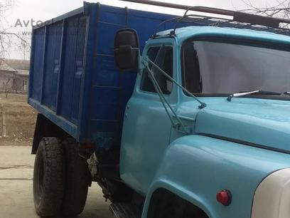 GAZ  53 1978 года за 5 500 у.е. в Samarqand – фото 2