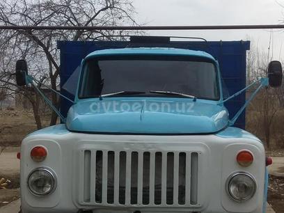 GAZ  53 1978 года за 5 500 у.е. в Samarqand – фото 3