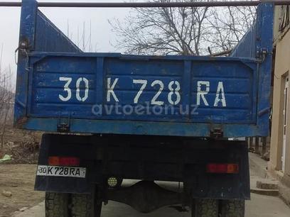 GAZ  53 1978 года за 5 500 у.е. в Samarqand – фото 5