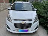 Chevrolet Spark, 4 позиция 2018 года за 8 900 y.e. в Ташкент