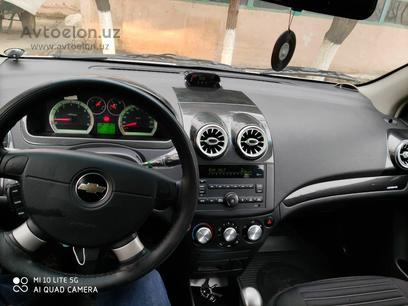 Chevrolet Nexia 3, 4 pozitsiya 2020 года за 9 700 у.е. в Namangan – фото 2