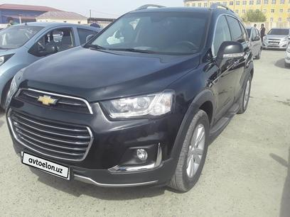 Chevrolet Captiva, 2 pozitsiya 2013 года за ~17 075 у.е. в Nukus