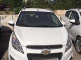 Chevrolet Spark, 4 pozitsiya 2019 года за 9 300 у.е. в Toshkent