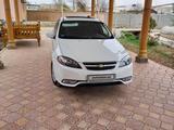 Chevrolet Lacetti, 3 позиция 2020 года за ~13 771 y.e. в Кумкурганский район