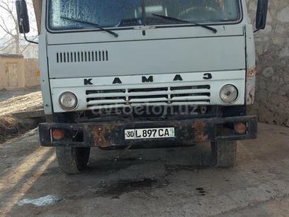 KamAZ 1982 года за 10 000 у.е. в Urgut tumani – фото 2