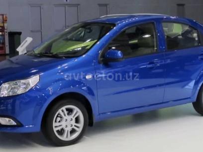 Chevrolet Nexia 3, 2 позиция 2021 года за ~8 420 y.e. в Карши