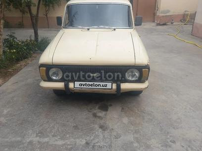 Москвич 423 1991 года за ~1 498 y.e. в Ташкент