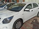 Chevrolet Cobalt, 2 позиция 2021 года за 13 500 y.e. в Карши