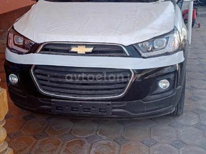 Chevrolet Captiva, 4 pozitsiya 2017 года за 32 000 у.е. в Jizzax