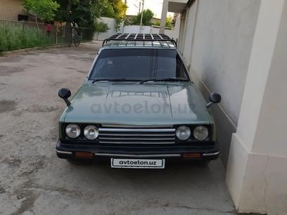 Nissan Bluebird 1982 года за 2 200 y.e. в Ташкент
