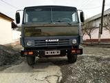 KamAZ  55111 1990 года за 12 000 у.е. в Farg'ona