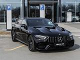 Mercedes-Benz AMG GT 2020 года за 168 000 у.е. в Toshkent