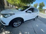 Hyundai Santa Fe 2017 года за 42 000 у.е. в Toshkent