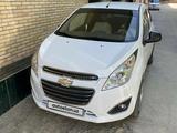 Chevrolet Spark, 2 pozitsiya EVRO 2017 года за 6 950 у.е. в Samarqand