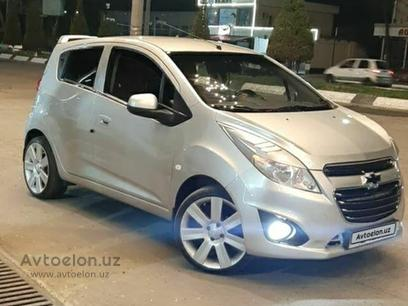 Chevrolet Spark, 2 pozitsiya 2015 года за 5 800 у.е. в Toshkent