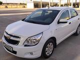 Chevrolet Cobalt, 2 позиция 2020 года за 10 600 y.e. в Ташкент