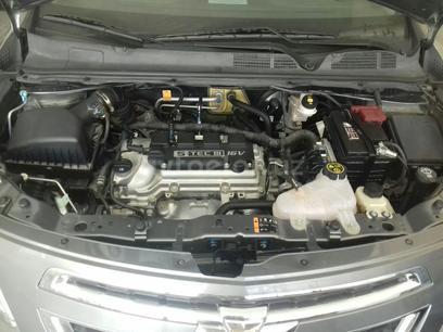 Chevrolet Cobalt, 3 pozitsiya 2015 года за 9 100 у.е. в Samarqand – фото 4