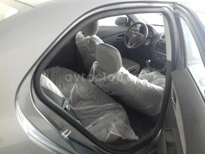 Chevrolet Cobalt, 3 pozitsiya 2015 года за 9 100 у.е. в Samarqand – фото 5