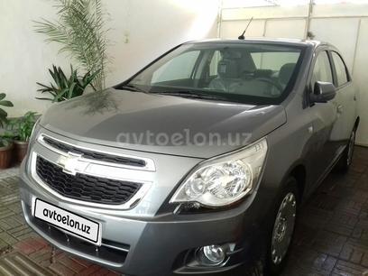 Chevrolet Cobalt, 3 pozitsiya 2015 года за 9 100 у.е. в Samarqand – фото 2