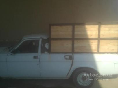 GAZ 31029 (Volga) 1996 года за 2 800 у.е. в Kosonsoy tumani