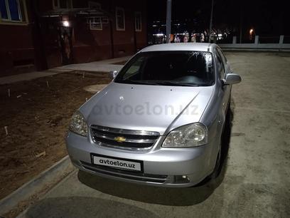 Chevrolet Lacetti, 3 позиция 2012 года за 7 800 y.e. в Ташкент