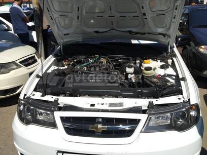 Chevrolet Nexia 2, 2 pozitsiya DOHC 2016 года за 7 500 у.е. в Toshkent