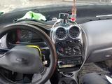 Daewoo Matiz (Standart) 2009 года за ~3 511 y.e. в Навои