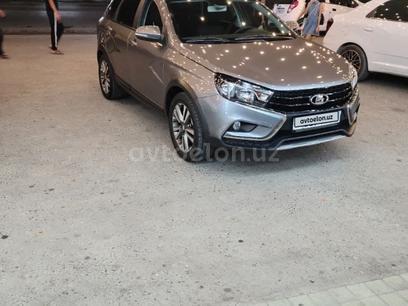 ВАЗ (Lada) Vesta 2019 года за 12 000 y.e. в Самарканд