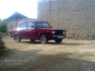 ВАЗ (Lada) 2107 1994 года за 2 700 y.e. в Бухара